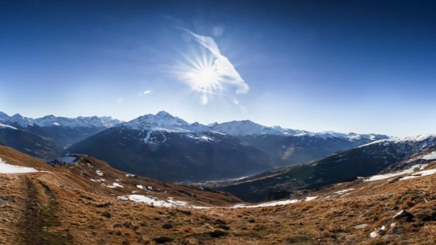 La montagne française veut séduire le tourisme mondial
