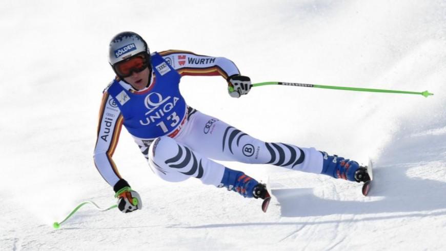 Descente de ski alpin : Dressens vainqueur