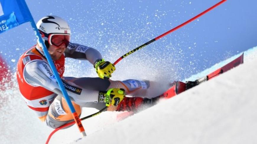 Ski : Kilde remporte le Super G