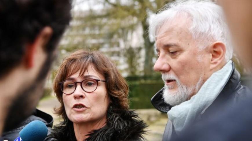 Les parents d'Arthur Noyer en colère