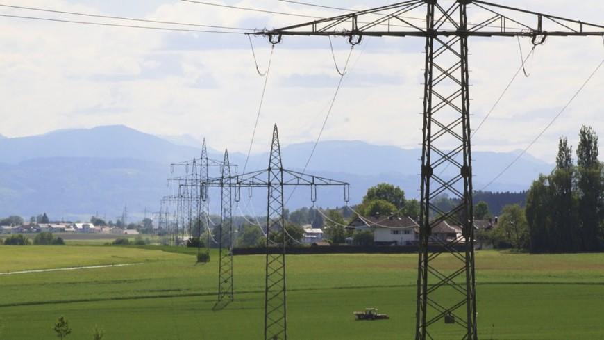 Des foyers sans courant en Haute-Savoie