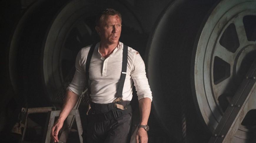 James Bond : encore un peu de patience...