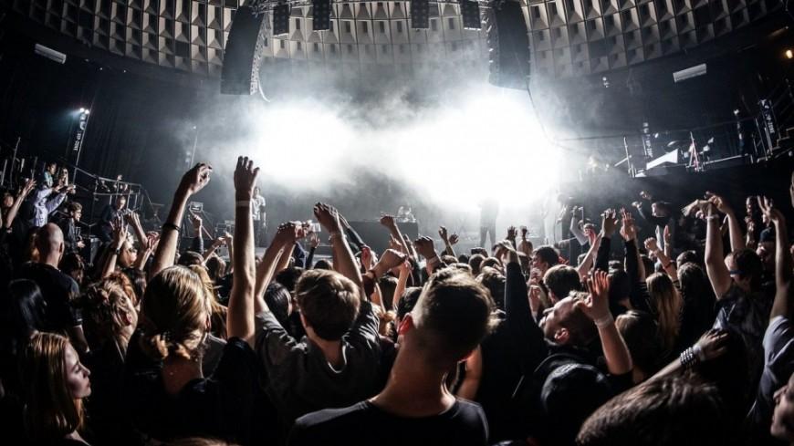 Les concerts sur internet se multiplient