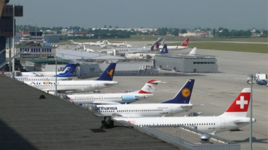 Genève : vers une fermeture de l'aéroort ?