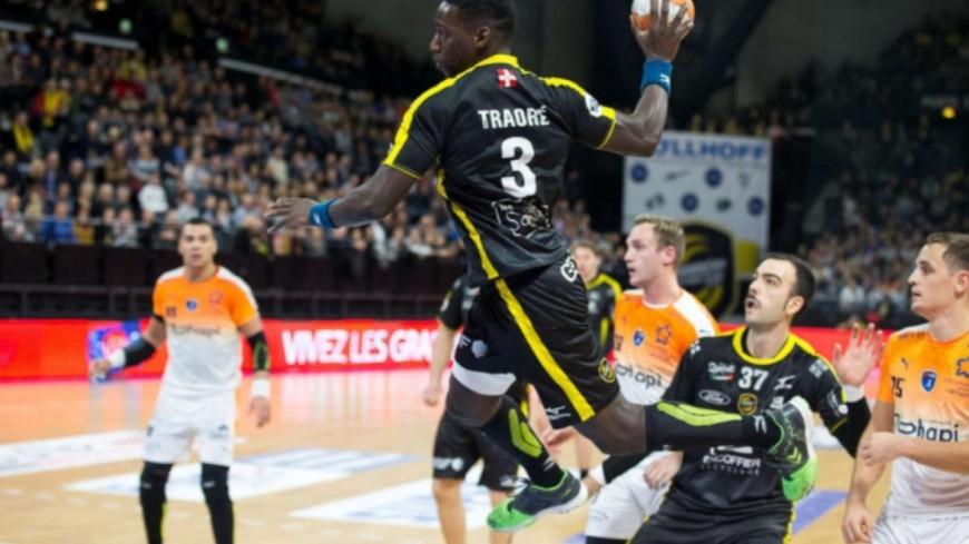 Handball : Chambéry termine 9eme