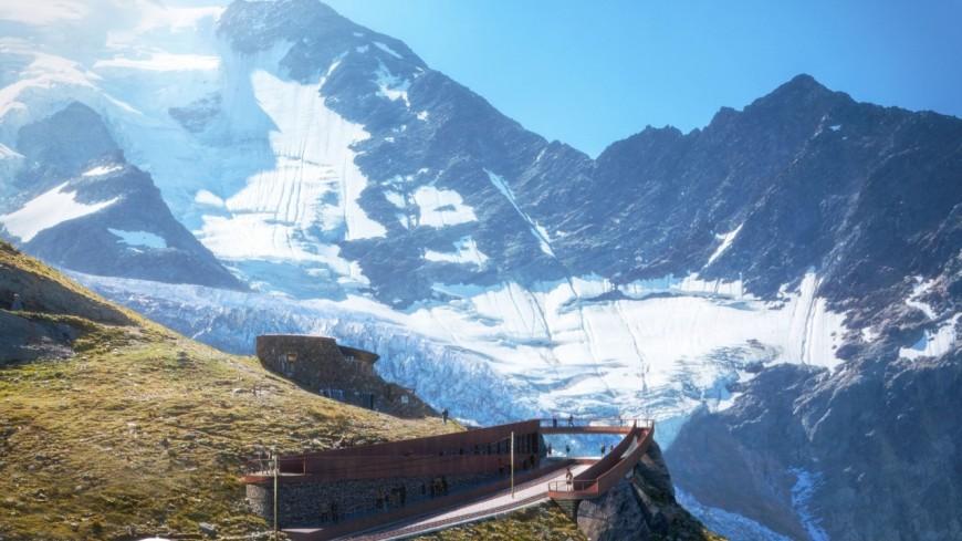 Nouveau projet pour le Tram du Mont-Blanc