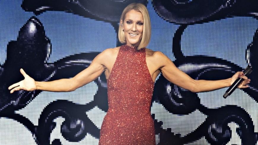 Céline Dion confirme sa présence au Paléo