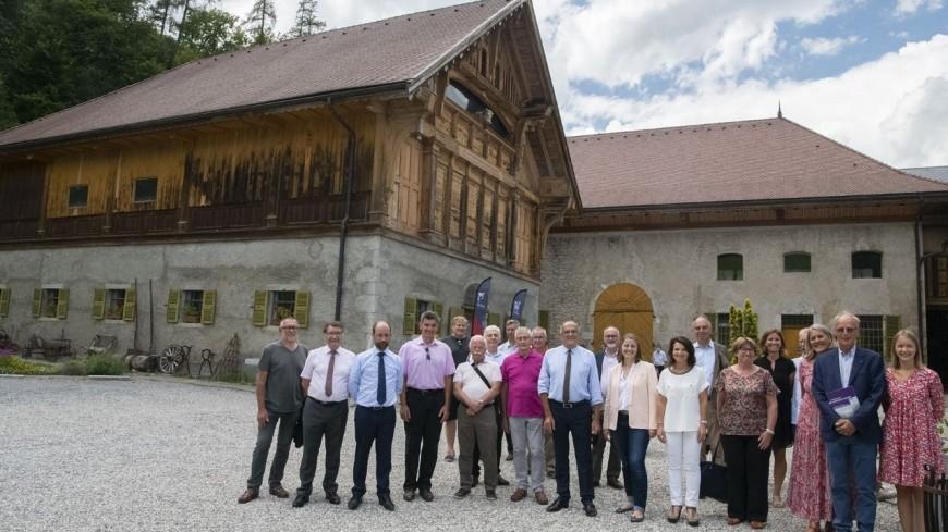 Haute-Savoie : un plan pour le patrimoine