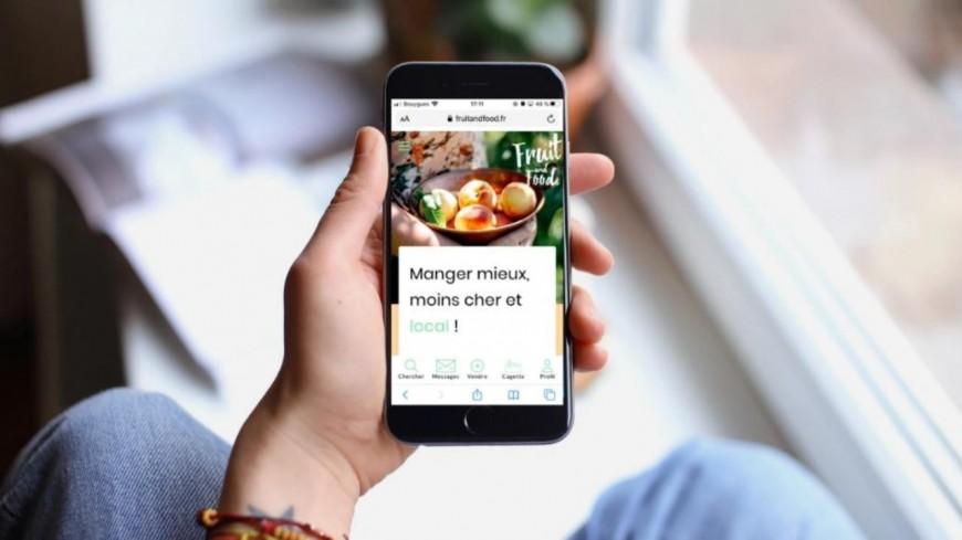 FRUIT AND FOOD : Le site  anti-gaspi pour manger mieux, moins cher et local !