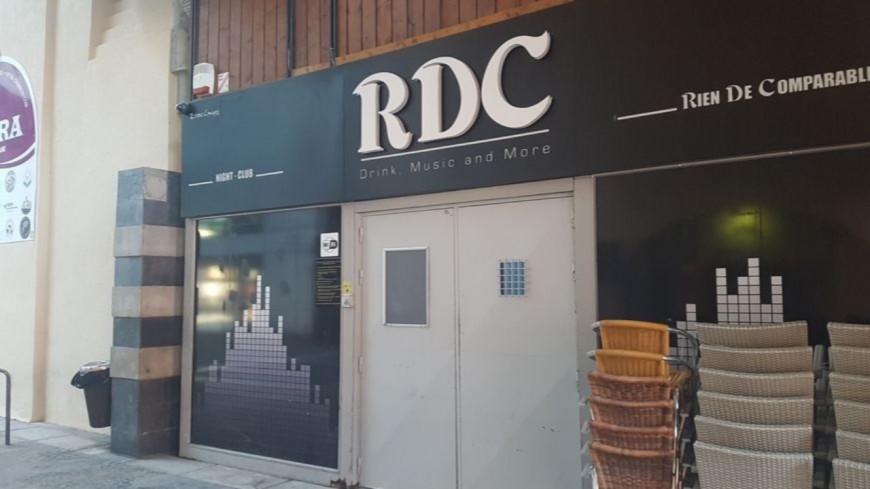Chambéry : après deux mois d'activité en extérieur, une discothèque ferme ses portes