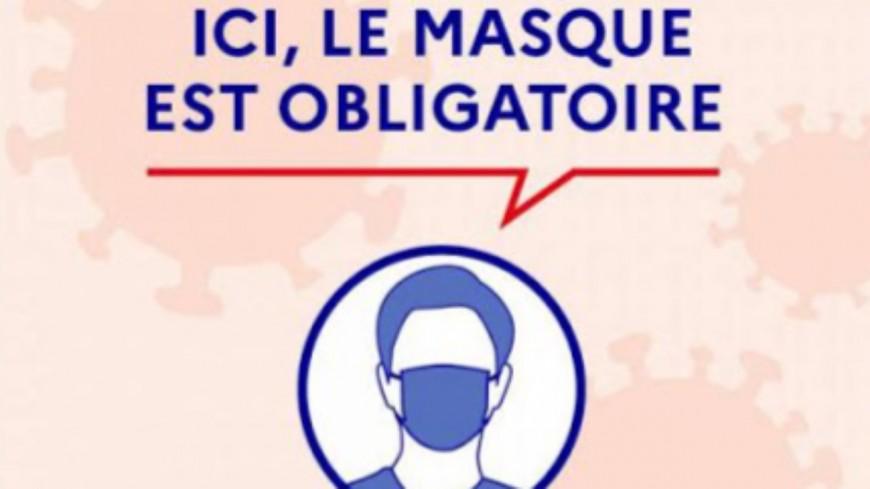 Haute-Savoie : Annecy, Chamonix, Megève, où le port du masque est-il obligatoire ? (cartes)