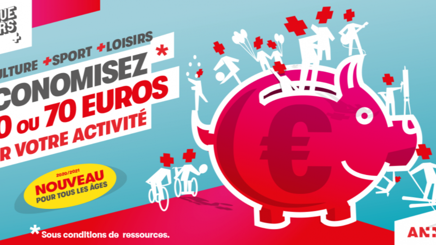 Annecy : Les Chèques loisirs étendus à tous les âges !