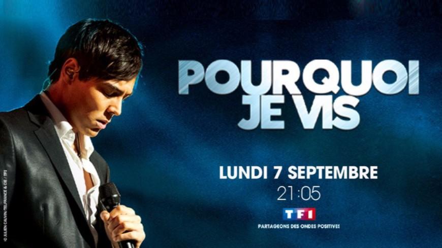 """TF1 partage les premières images du téléfilm sur Grégory Lemarchal """"Pourquoi je vis"""""""