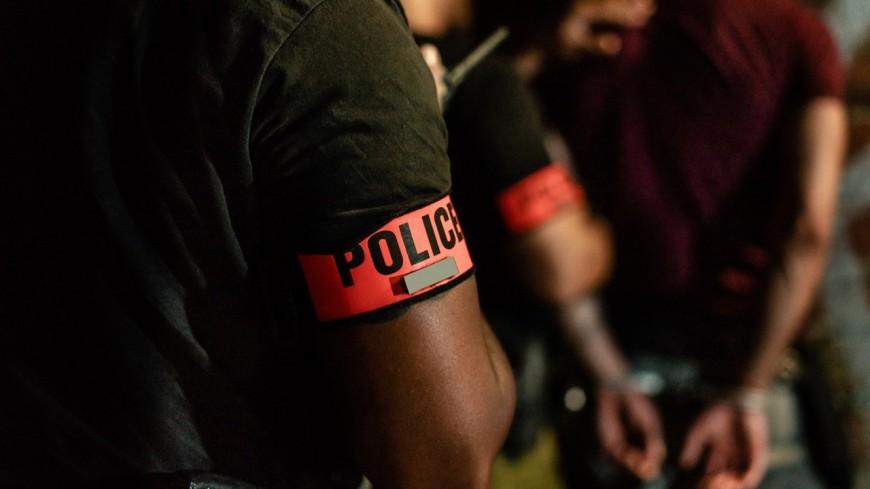 À Chambéry, un jeune interpellé en flagrant délit