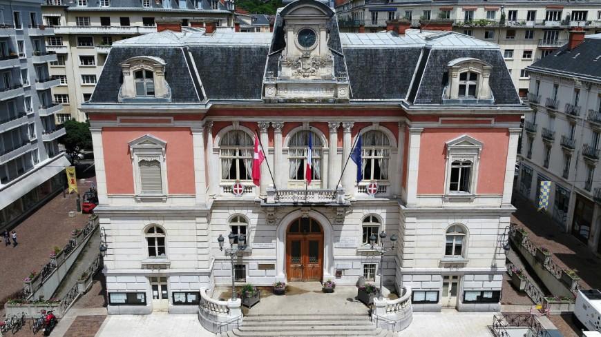 Chambéry sur le podium des villes étudiantes