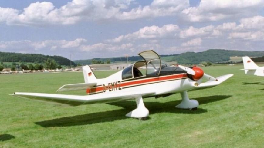Un mort dans un crash d'avion près d'Oyonnax