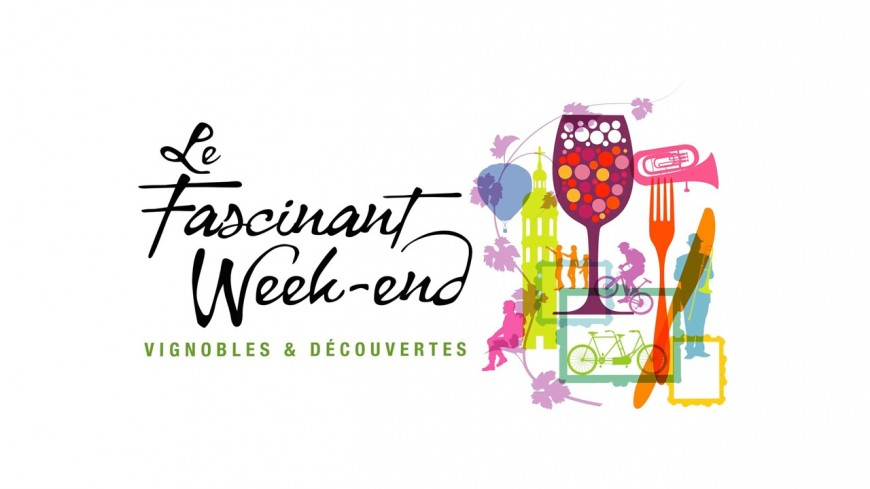 La 7ème édition du Fascinant Week-end