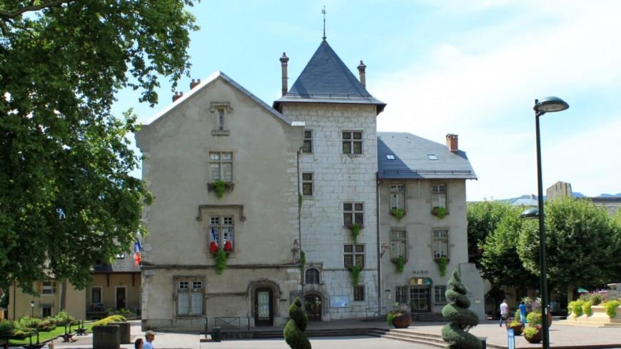 Aix-les-Bains vient en aide aux Alpes-Maritimes