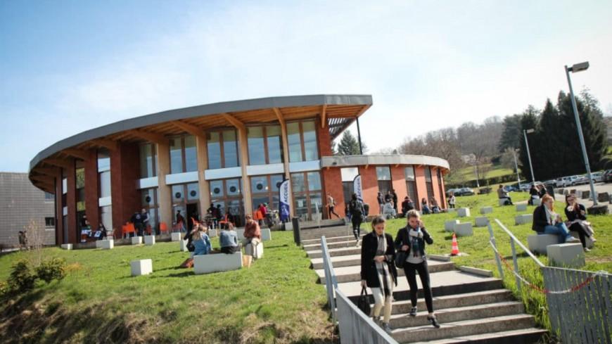 Chambéry : l'agresseur de l'étudiante arrêté