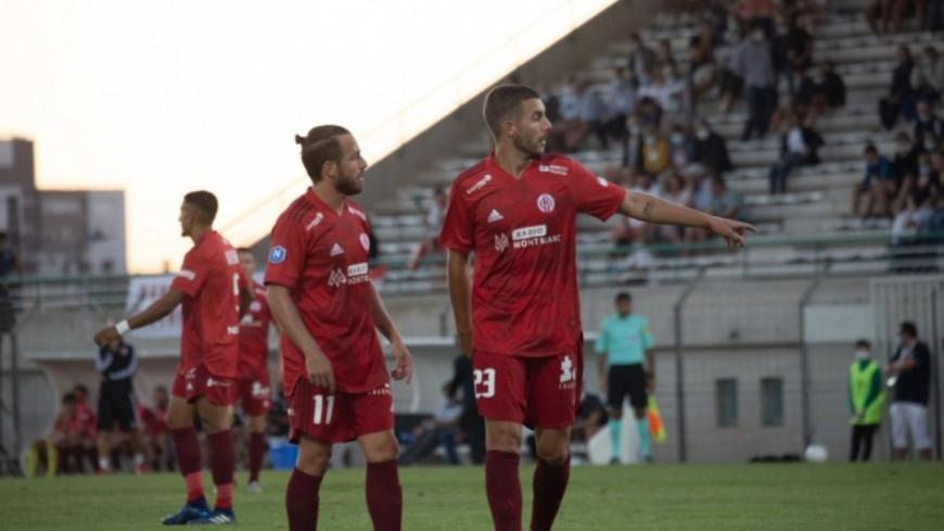 Foot : la rencontre FC Annecy et SC Lyon annulée
