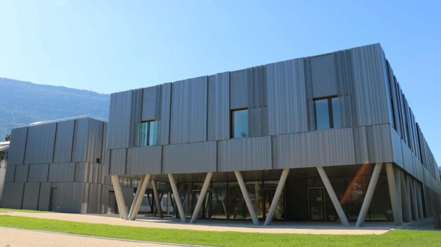 L'USMB s'agrandit sur son campus de Chambéry
