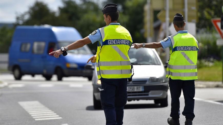 Ain : la sécurité routière s'alarme des chiffres