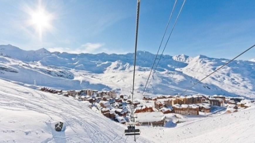 Savoie : l'ouverture des stations de ski repoussée