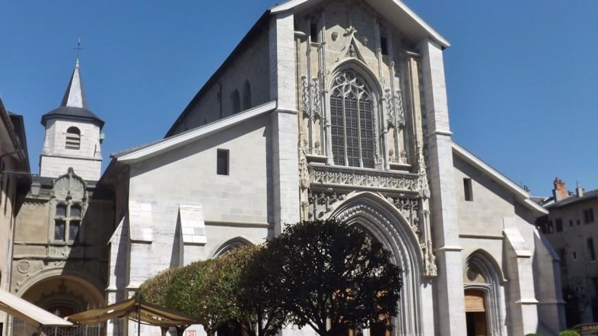 Nice : hommage aux victimes à Chambéry