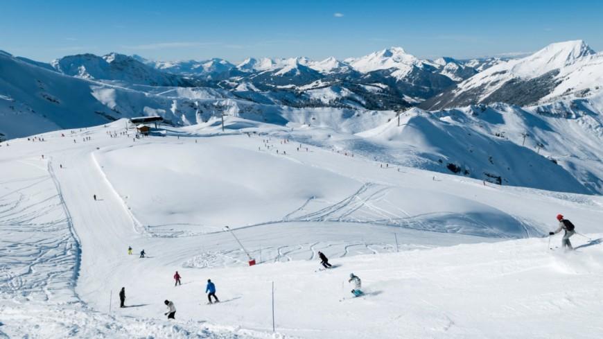 Haute-Savoie : les stations de ski inquiètent les élus