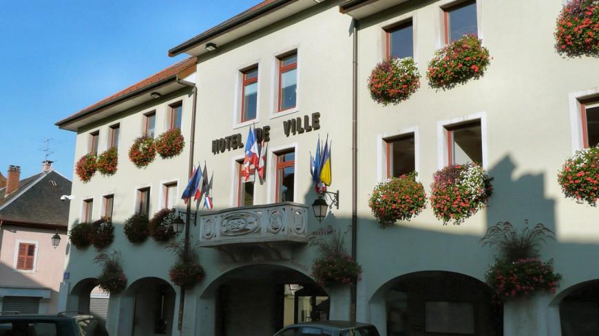 Confinement : la ville de Rumilly s'adapte