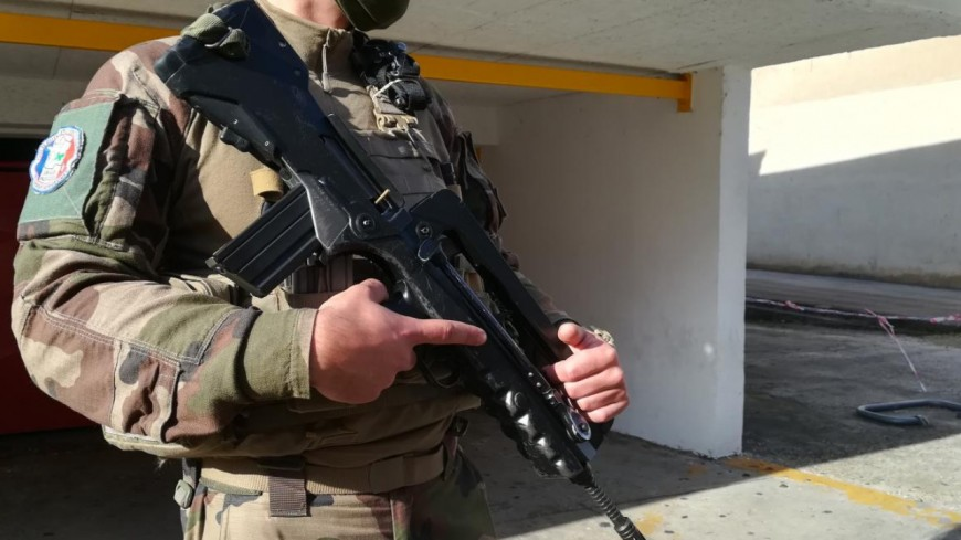 Des militaires agressés à Albertville
