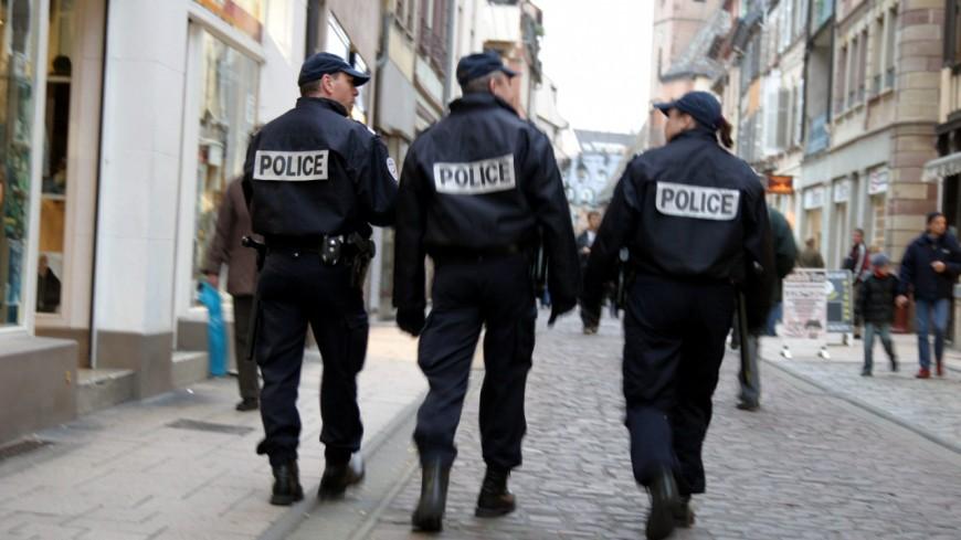 Loi Sécurité Globale : rassemblement à Annecy