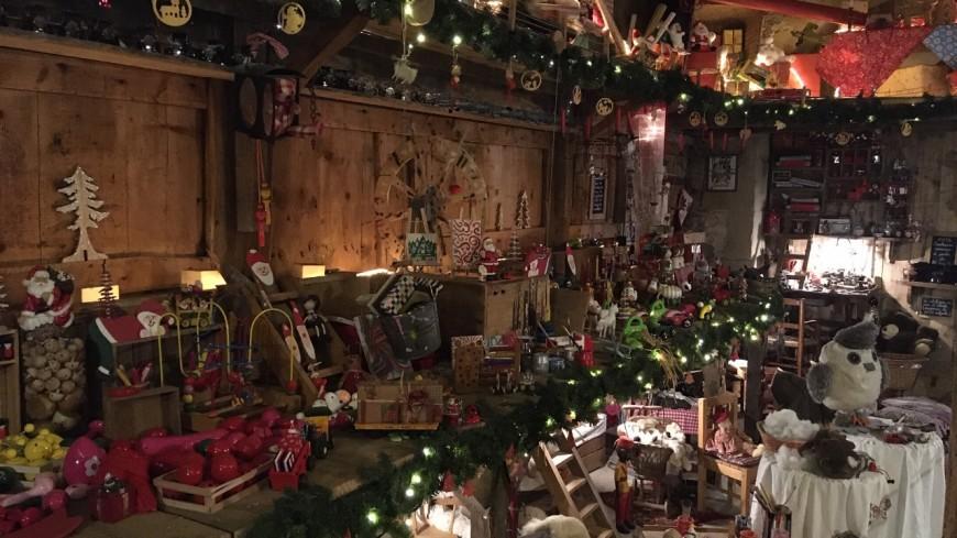 Le Hameau du Père Noël lance un appel à l'aide