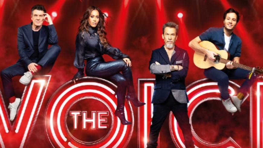 TF1 dévoile les nouveautés et la date de diffusion de The Voice !
