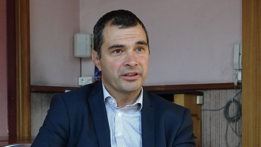 L'Invité de la Rédac - Jean-Philippe Mas