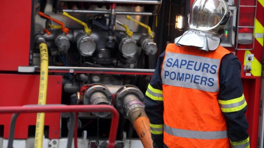 Nouvel incendie de chalet en Haute-Savoie
