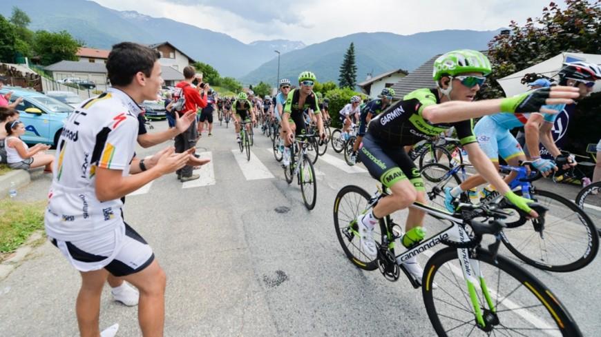 Le Criterium du Dauphiné dévoile son parcours