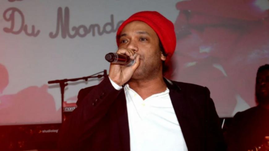 Le chanteur Doc Gynéco placé en garde à vue pour violences conjugales