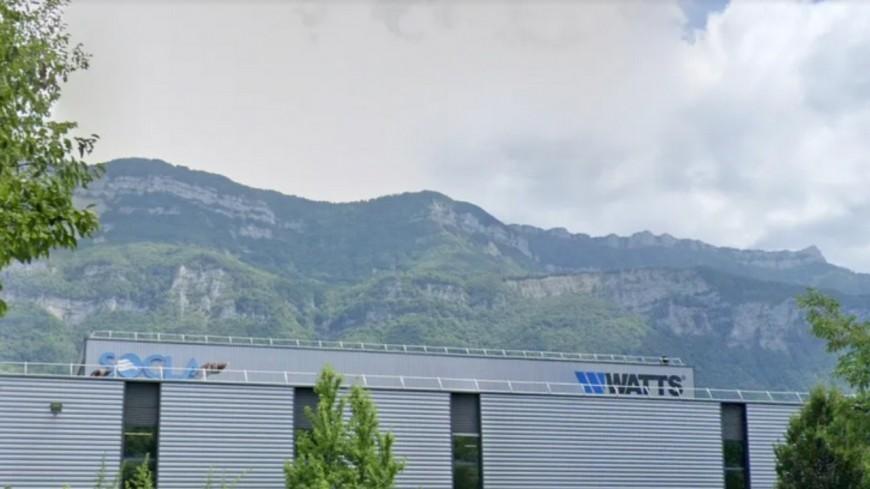 Savoie : fermeture d'une usine de Socla Watts