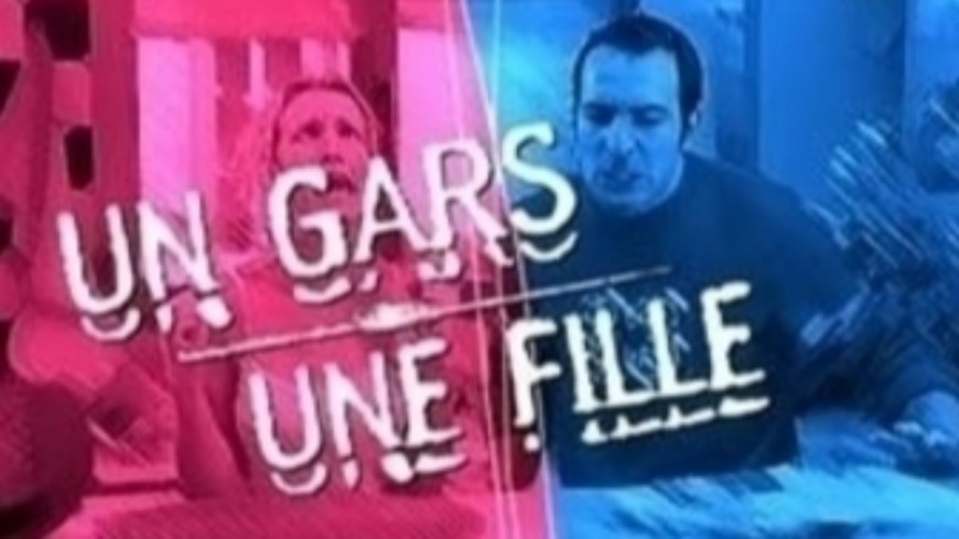 """Jean Dujardin avoue que le tournage de """"Un gars, Une fille"""" était un """"enfer"""" !"""