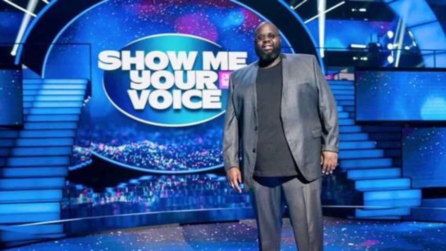 """""""Show Me Your Voice"""" - Découvrez le nouveau jeu musical qui arrive sur M6 !"""