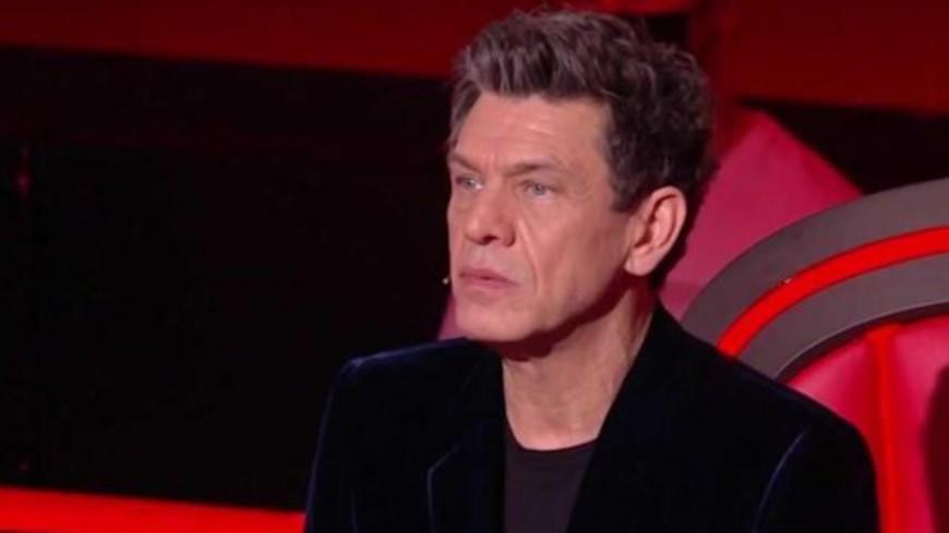 The Voice - En colère, Marc Lavoine recadre deux candidats ! (vidéo)