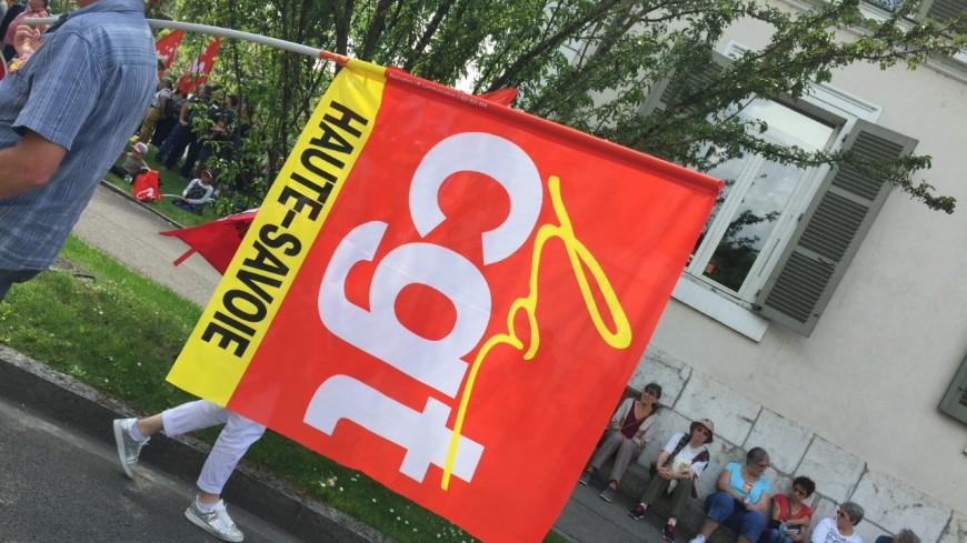 Une mobilisation pour les droits sociaux à Annecy