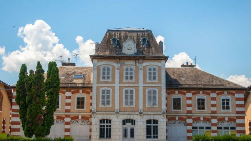 Le parc du Haras va rouvrir samedi à Annecy