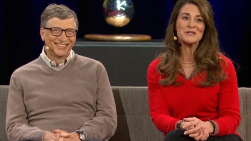 Le couple de milliardaires Bill et Melinda Gates annonce son divorce !