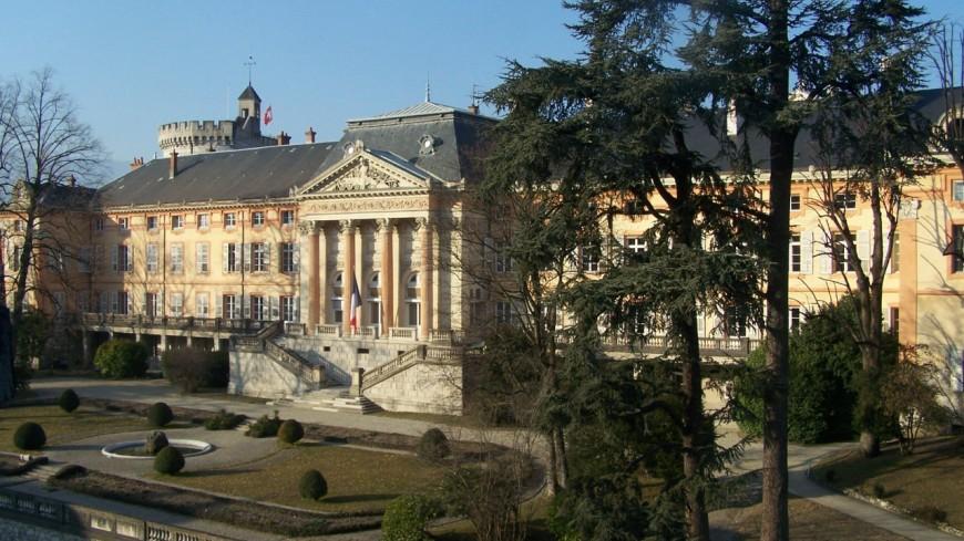 Une nouvelle manifestion non déclarée à Chambéry