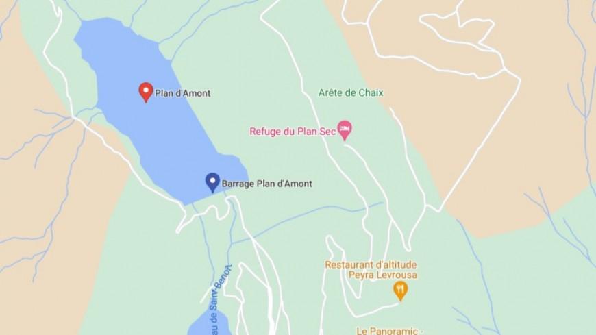 Savoie : une suspicion de noyade à Aussois