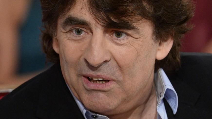 Gravement malade, le chanteur Claude Barzotti a été opéré