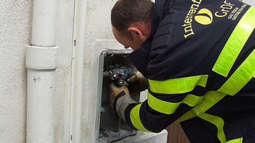 Des évacuations après une fuite de gaz à Epagny