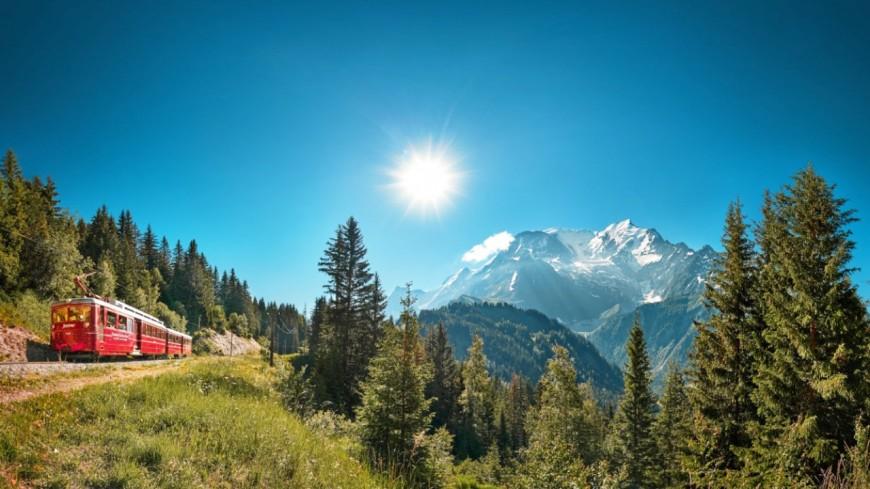 Saint-Gervais Mont-Blanc, un écrin naturel de bien-être pour se ressourcer en famille !